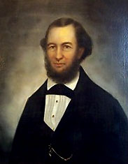 James Peter Trezevant (1815-1860)