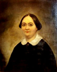 Mary Ann Elizabeth Trezevant (1807-1893)
