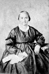 Mary Ann Elizabeth Trezevant - c.1855b