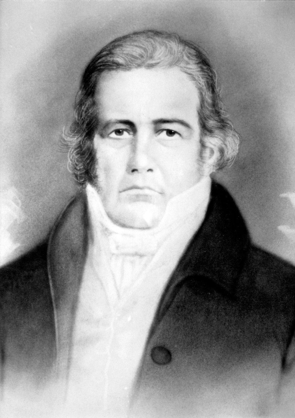 Peter Trezevant (1768-1854)