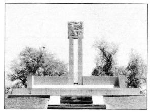 Hopewell Memorial