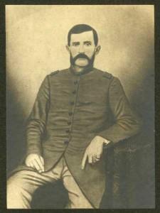 Samuel G. Hardaway