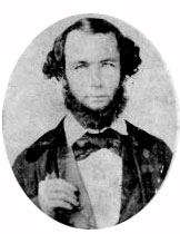 James Peter Trezevant - c.1855