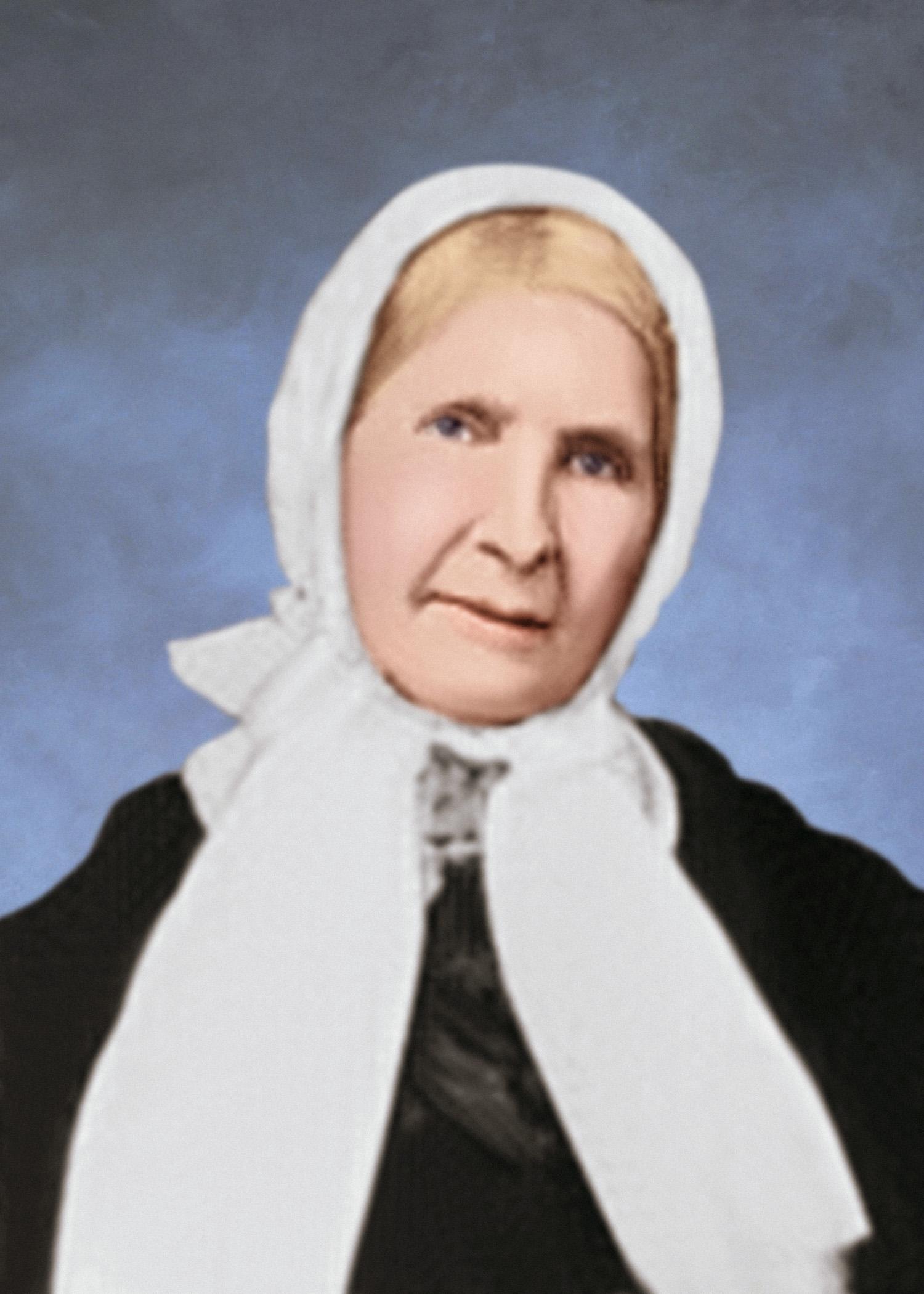 Margaret Pepper Gignilliat